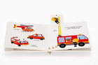 Strażacy. Akademia mądrego dziecka. Pierwsze słowa (4)
