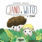 Jano i Wito W trawie (1)